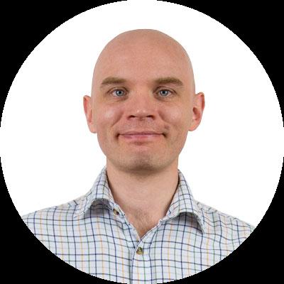 Dr Dave Triska - GP