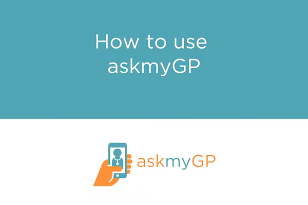how to use askmygp